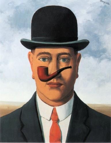 Magritte - la bonne foi 1964.jpeg