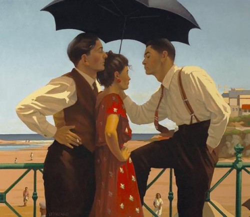 The Tourist Trap-JackVettriano.jpg