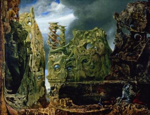Max Ernst - Les yeux du silence.jpg