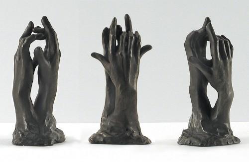 Rodin-Etudes pour le secret 1910.jpg