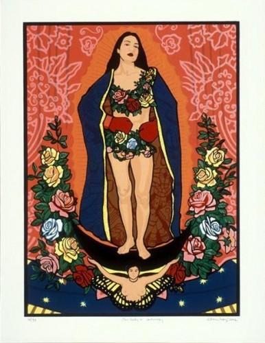 Alma Lopez - Notre dame de la controverse.jpg