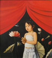 Xiao Se - Pray and Wish - 2006.jpg