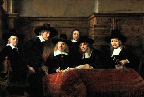 le syndic des drapiers Rembrandt 1662.jpg