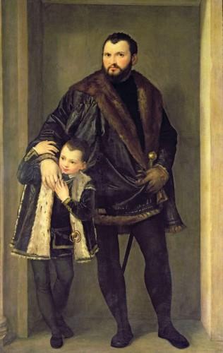Iseppo da porto et son fils adriano 1551.jpg