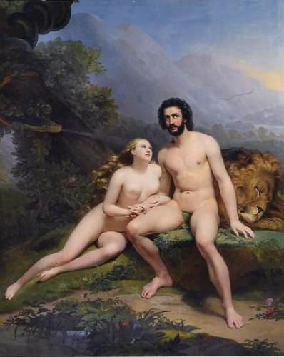 Claude-Marie Dubufe_Adam_Eve 1827.jpg