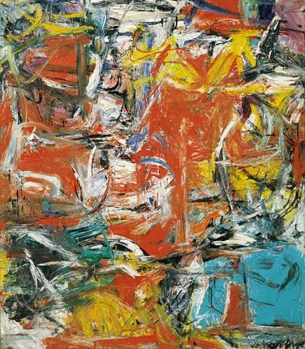 De Kooning - Composition - 1955.jpg
