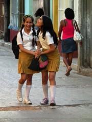 ... doute sur le fait que l uniforme cubain n est pas l uniforme français