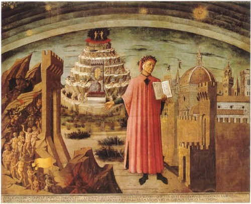 "virgil and dante essay Divine comedy – the inferno summary tells virgil that dante is ""stalled in his pathway along how to write a rhetorical analysis essay how to conclude."